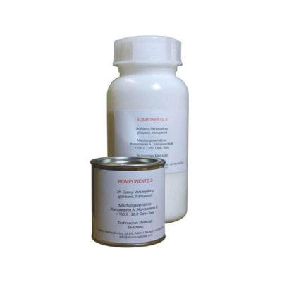 Epoxidversiegelung 2 Komponenten