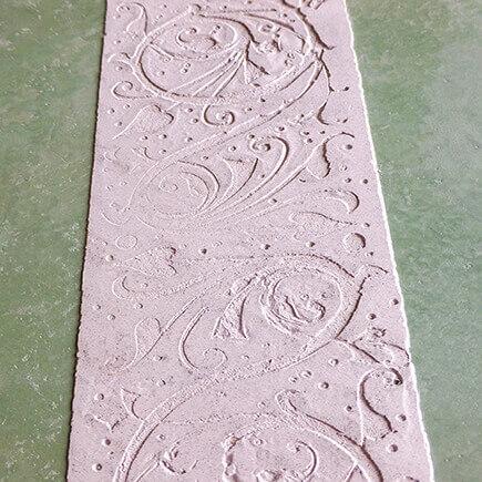 Muster borduere stucco veneziano