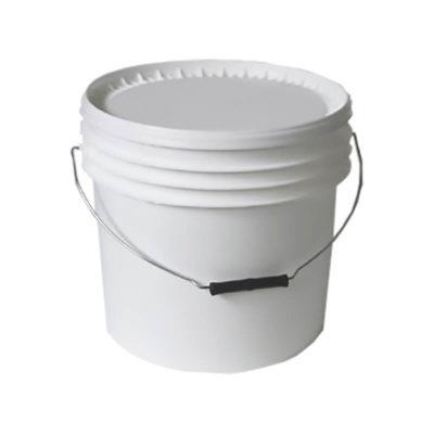 Kunststoff Plastik Eimer kaufen 17 liter