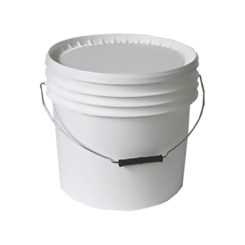 Kunststoff Plastik Eimer kaufen 17 liter width=