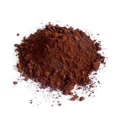 pigmente oxidbraun