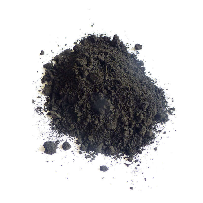 farbpigmente oxidschwarz