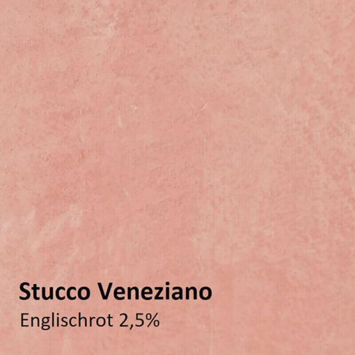 Stucco color sample 2.5 percent