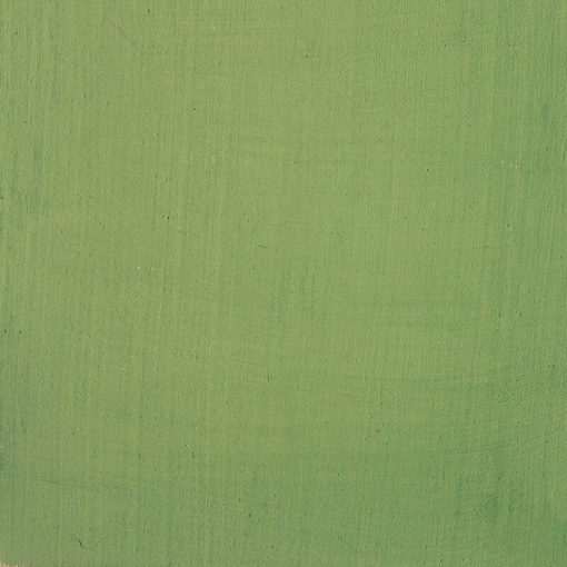 sample lime paint chrome oxide green