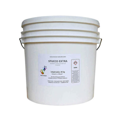 Marmor Bodenspachtel