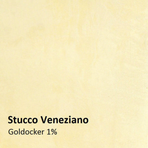 stucco ochre gold sample 1 percent