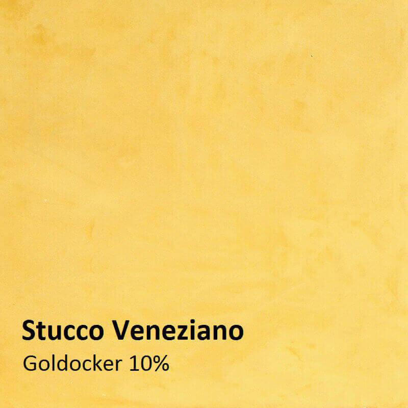 Wandfarbe Goldocker: Farbpigmente-Goldocker
