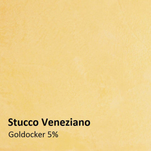stucco ochre gold sample 5 percent