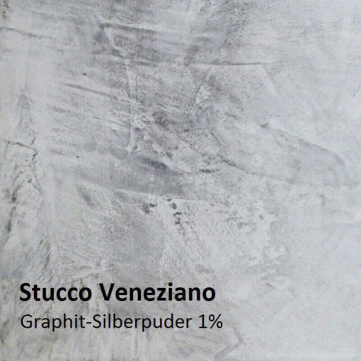 stucco farbmuster graphit 1 prozent