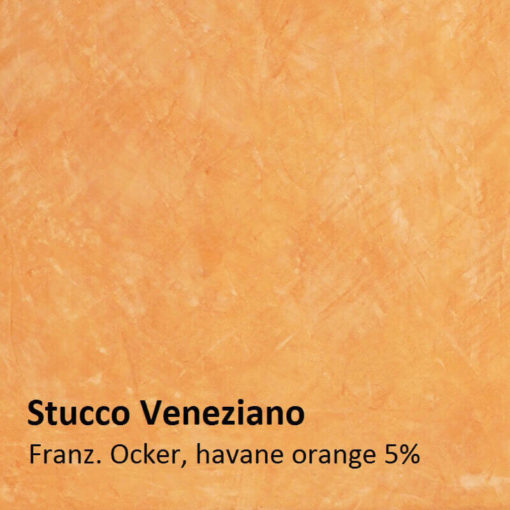 stucco farbmuster orange 5 prozent