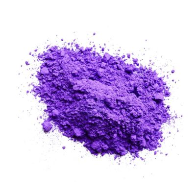 Pigmente Ultramarinviolett