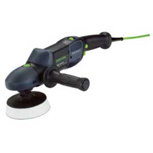 rotationspolierer festool