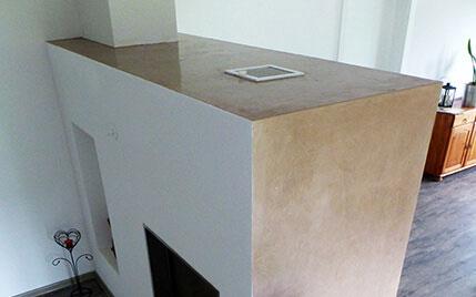 Oven modern