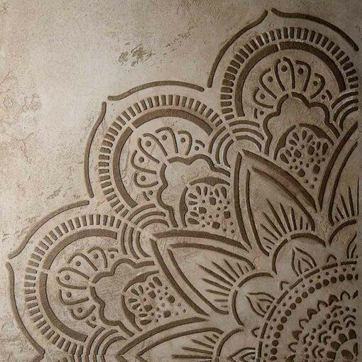 Stencil 98559