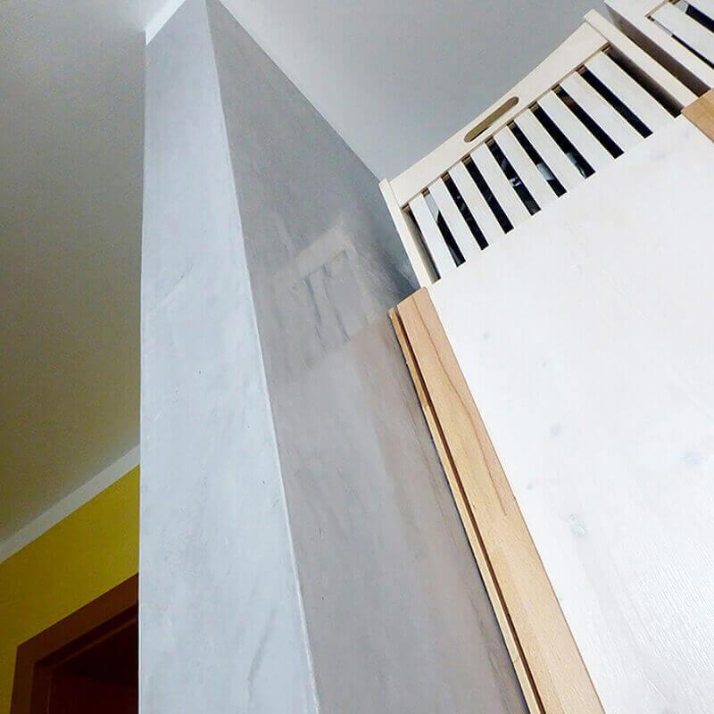 stucco eisenoxydschwarz