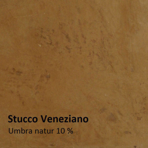 stucco umbra nature sample 10 percent